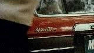 Mazda RX-3 Commercial