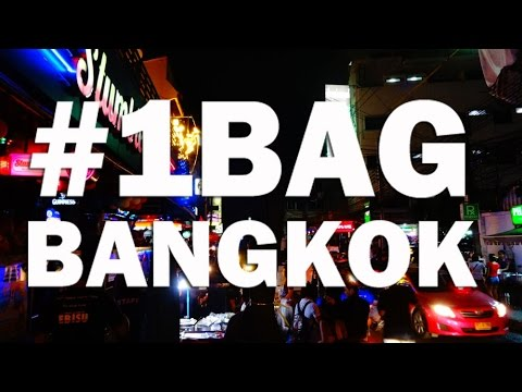 #1BAG BANGKOK, THAILAND: WOULD THIS TRANSSEXUAL CABBIE SLEEP WITH YOU?