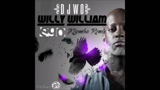 WILLY WILLIAM - EGO (KIZOMBA REMIX BY DJ WO) 2016