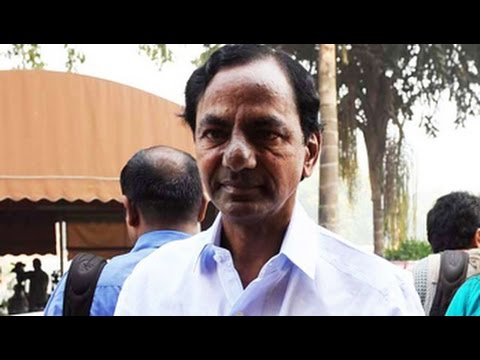 For KCR's China trip, a 2-crore ride at taxpayer's expense