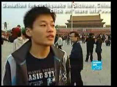 Sichuan earthquake: China mourns its dead