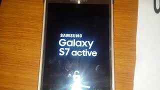S7 Active IMEI Blacklist FIX  (Real) (G891A)
