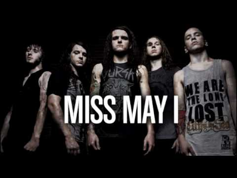 Miss May I - Answers