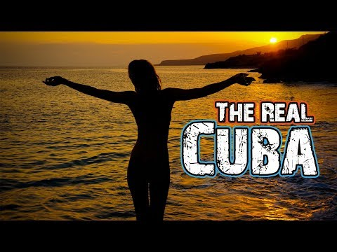Naked Cuba (travel Adventure) - Pt 2 - S03e10 video