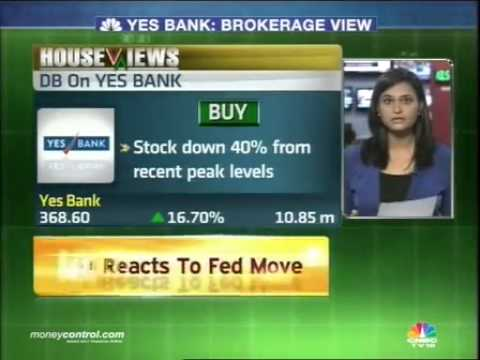 Yes Bank jumps 24%, brokerages say yes!