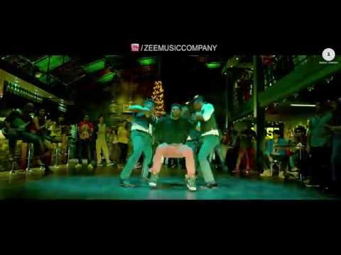 PRABHU DEVA fantastic dance in ABCD 2 movie.