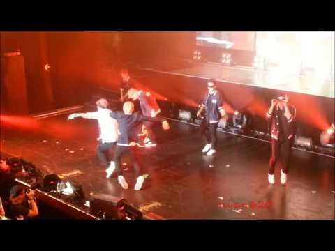 [130517]Zelo+JongUp-Teach Me How to Dougie+Never Give up