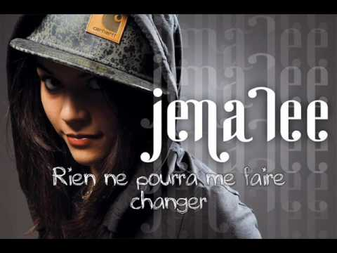 Jena Lee - Emo-Rnb