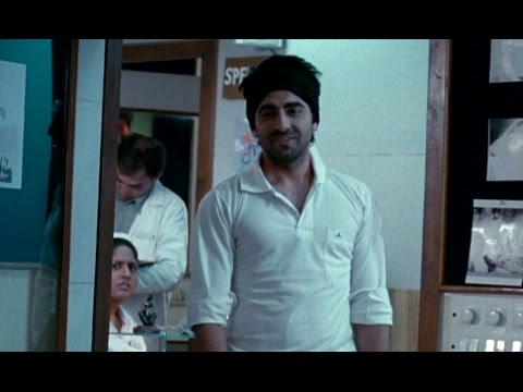 A Sinful Act By Ayushman Khurrana