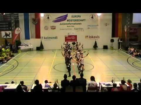 Wild Sixteen-Die wilden 16 - Europameisterschaft 2011