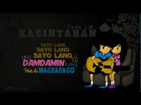 Kasintahan - Jireh Lim with on-screen lyrics [wbexclusive]