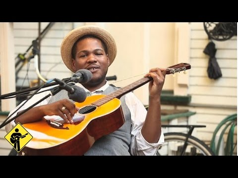 Candy Man Blues | Playing For Change | Live Outside Series