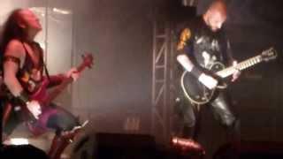 Watch Venom One Thousand Days In Sodom video