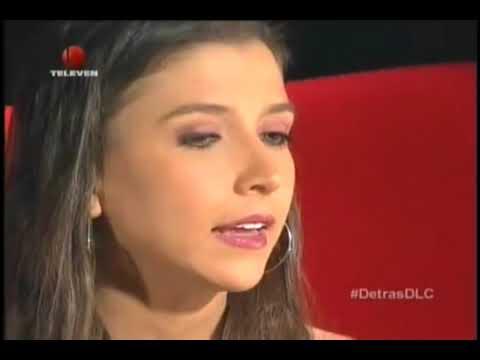 Los amores controversiales de Jonathan Montenegro. Detrás de las Cámaras, Televen, 2013