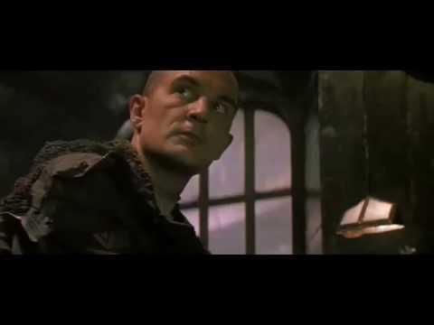 (Fake) Metro 2033 movie trailer