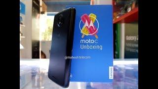 Lenovo   Motorola Moto C Unboxing & Hands on