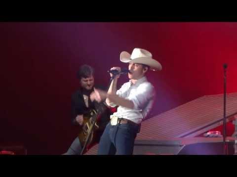 Justin Moore - Redneck Side