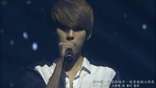 【ICFS】INFINITE《Only tears 只有眼淚》Live【中字】