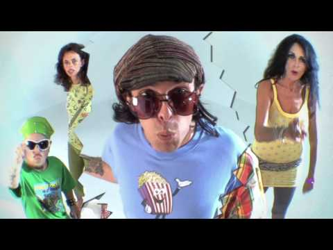 Muck Sticky - Feel So Good (Official Music Video)