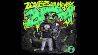 Zombies For Money - Numbra One (Foamo Remix)