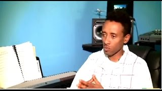Musician Henok Mehari Documentary from EBC