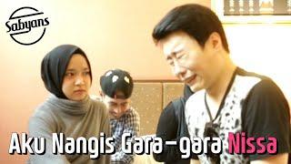 Download Lagu Akhirnya Aku Ketemu sama Nissa ft. SABYAN GAMBUS Gratis STAFABAND