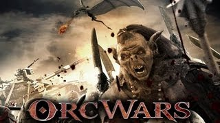 Orc Wars - Official Trailer