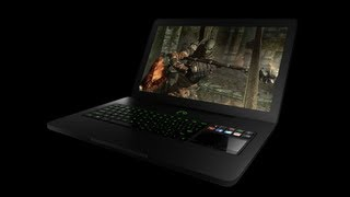 Syndicate's | New Laptop 'Razer Blade' | Unboxing Video