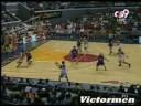 Don Don Hontiveros trey.... Video