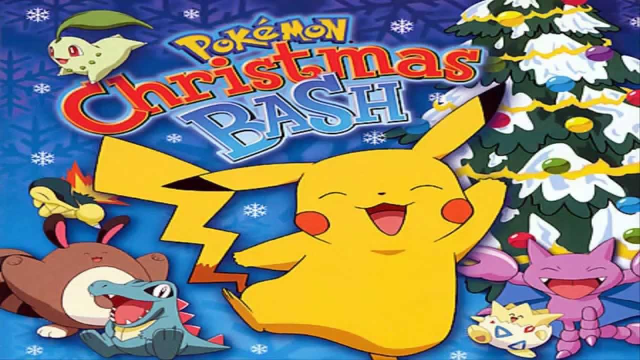 Arriva il natale pok 233 mon christmas bash 2013 pok 233 mon x e y
