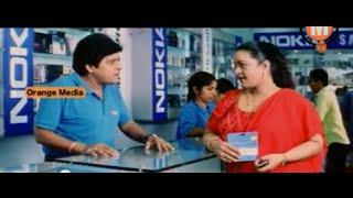 Jackie - Black and White Telugu Movie part 7 || Rajiv Kanakala, Sindhu Tulani, Jackie Shroff