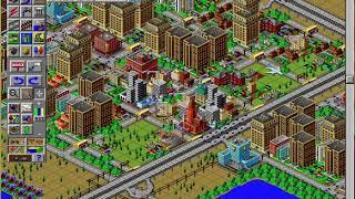 Vamos jogar SimCity 2000? - Parte 8