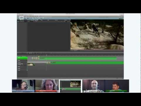 WeVideo Live Demo with Q & A part 2 - online video editing