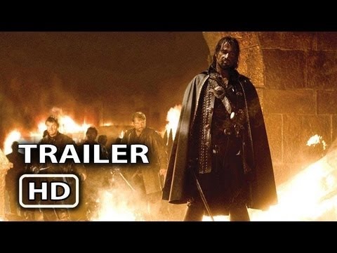 Kane New Movie Solomon Kane Movie Trailer