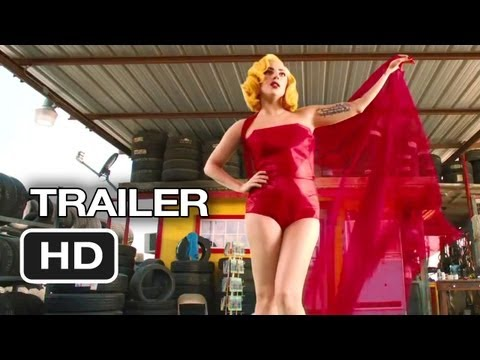 Machete Kills TRAILER 2 (2013) - Danny Trejo, Lady Gaga Movie HD