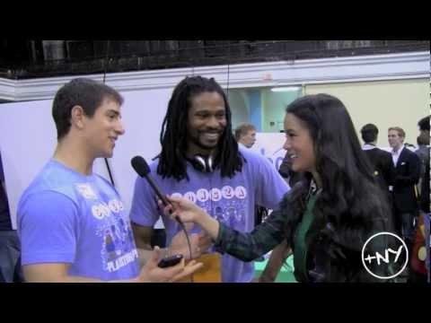 Songza - NY Tech Day