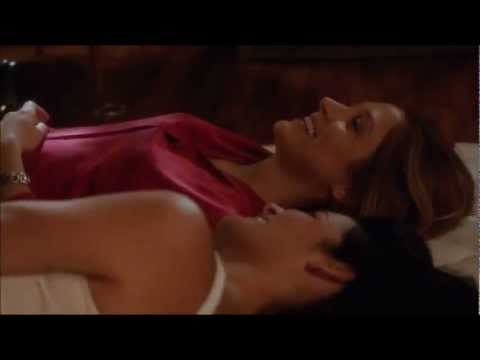 Jane and Maura BED SCENE