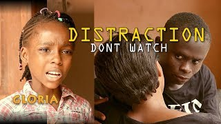 DISTRACTION GLORIA (mind of freeky comedy) latest Nigeria comedy
