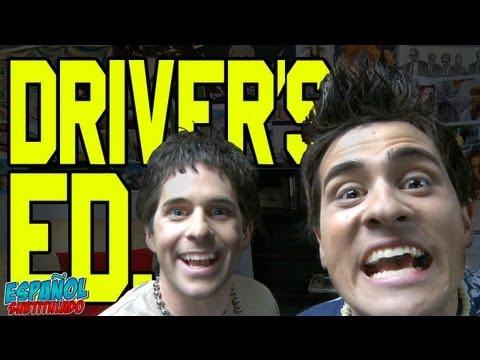 DRIVER'S ED �Mierda de RAP!