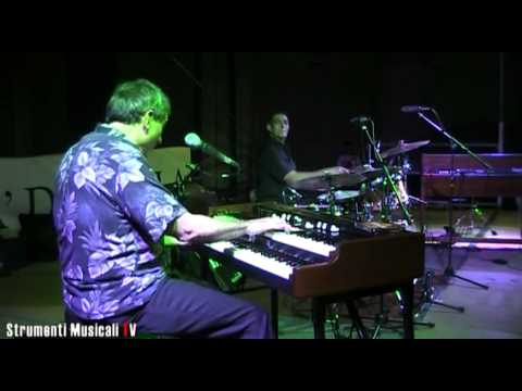 Tony Monaco Live! - Biella Jazz Festival 2012 2/9