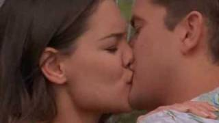 No promises - Pacey and Joey (Dawson's Creek)