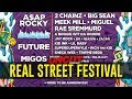 Talking About The Recently Announced 'Real Street Fest'
