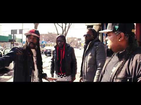 Munga – Excuse Me [official Music Video] | Reggae, Dancehall, Bashment