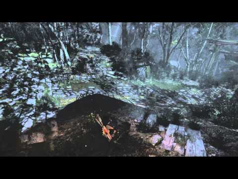 Tomb Raider 2013 - Alienware M14x R2 Test 1080P