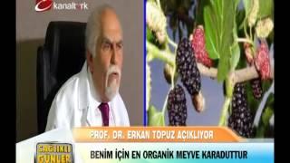 Dr. Ender Saraç - Prof. Dr. Erkan Topuz'dan kanser hakkında hayati bilgiler!