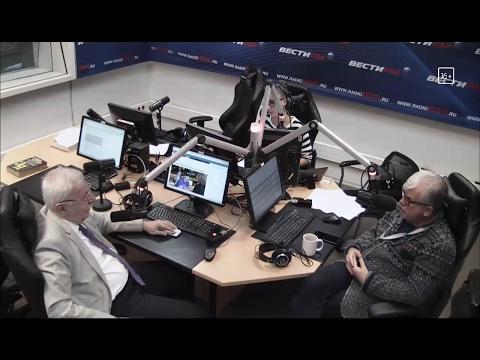 Виталий Третьяков: Российская интеллигенция исчерпала себя. Формула смысла (Вести FM)