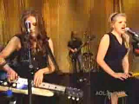 Dixie Chicks - Hole In My Head