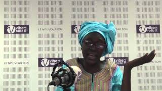 Chronique | Mariéme Faye Sall vs Yaya Jameh