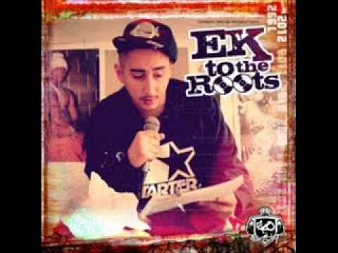 Eko Fresh (Rap Lexikon) Ek To The Roots