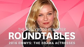 """Kirsten Dunst: """"I've Never Worked Harder Than Working on a TV Show"""""""